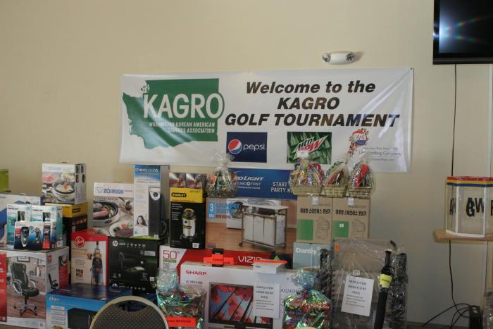 2013-Spring Golf Tournament