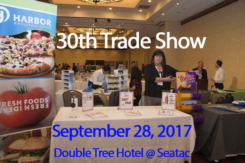 2017 – 30th Trade Show 2 (2017/09/28)