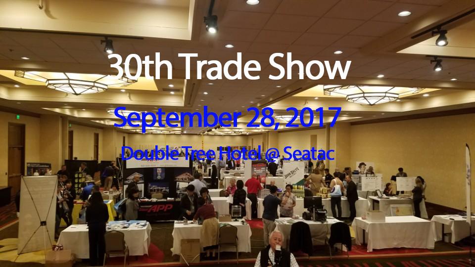 2017 – Trade Show 1 (2017/09/28)