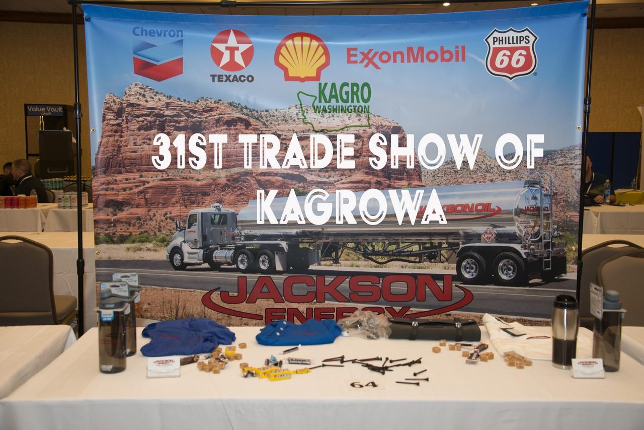 2018 – 31st Trade Show